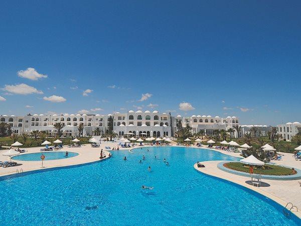Offerta vacanze Insieme Djerba