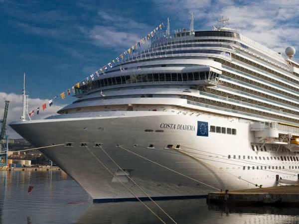 Offerta vacanze Insieme Costa Crociere