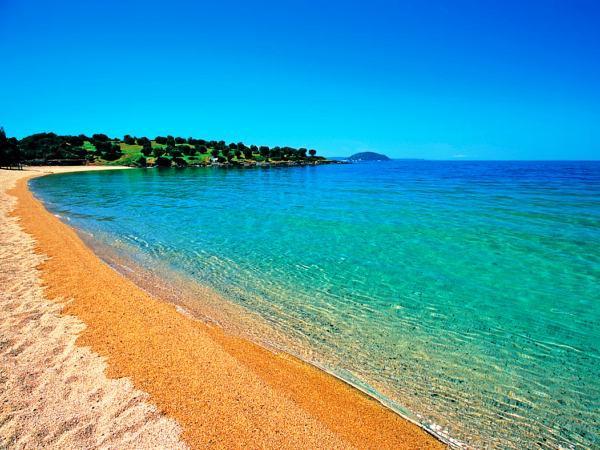 Offerta vacanze Insieme Penisola Calcidica