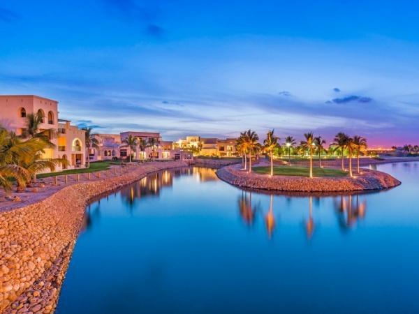Offerta vacanze Insieme Salalah