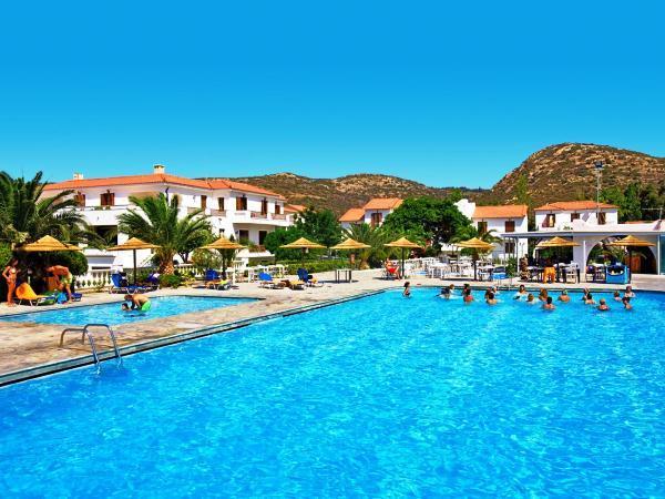 Offerta vacanze Insieme Samos