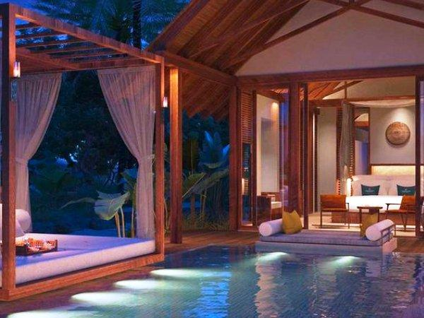 Offerta vacanze Insieme Atollo di Raa
