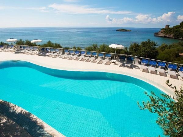 Offerta vacanze Insieme Campania