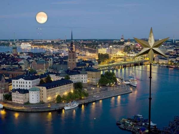 Offerta vacanze Insieme Nord Europa