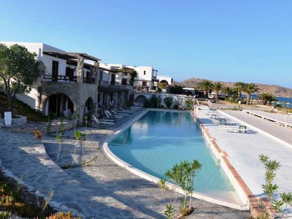 Offerta vacanze Insieme Paros