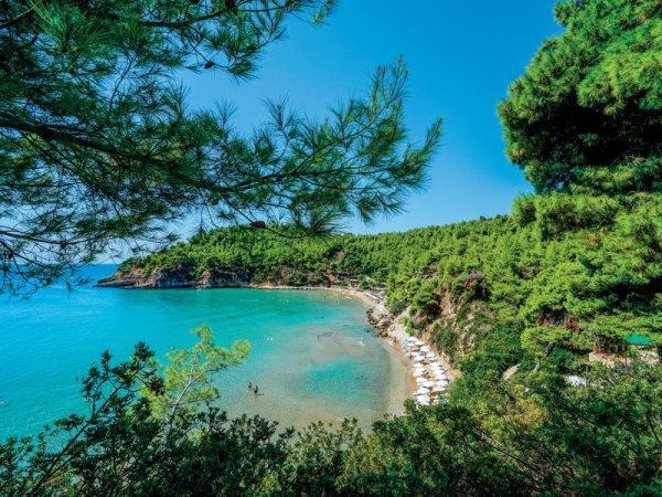 Offerta vacanze Insieme Alonissos