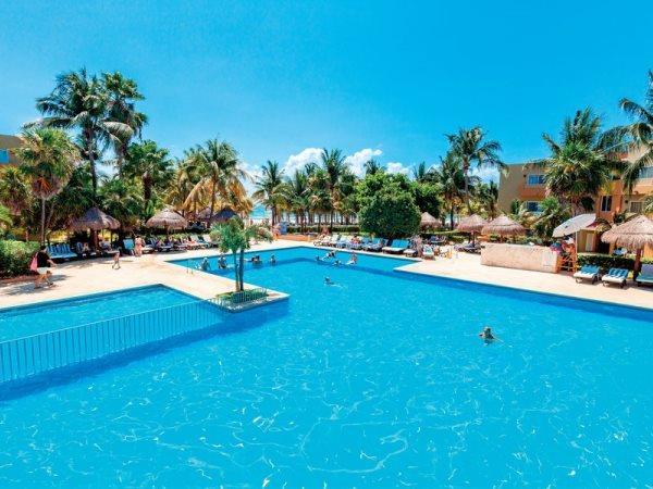 Offerta vacanze Insieme Playacar