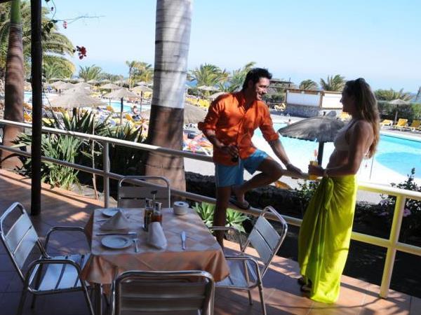 Offerta vacanze Insieme Lanzarote