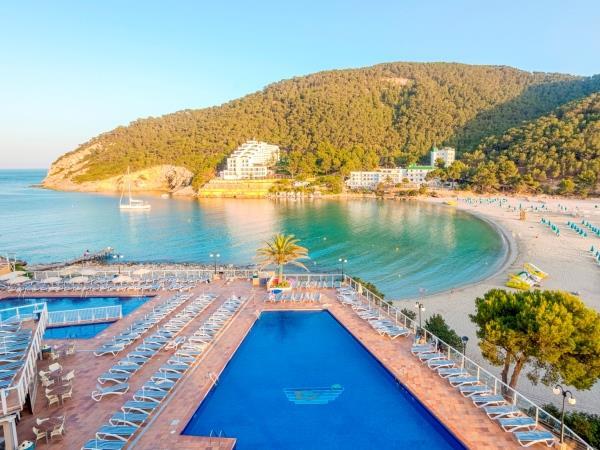 Offerta vacanze Insieme Baleari Ibiza