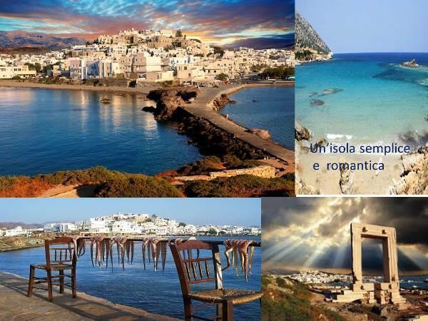 Offerta vacanze Insieme Naxos