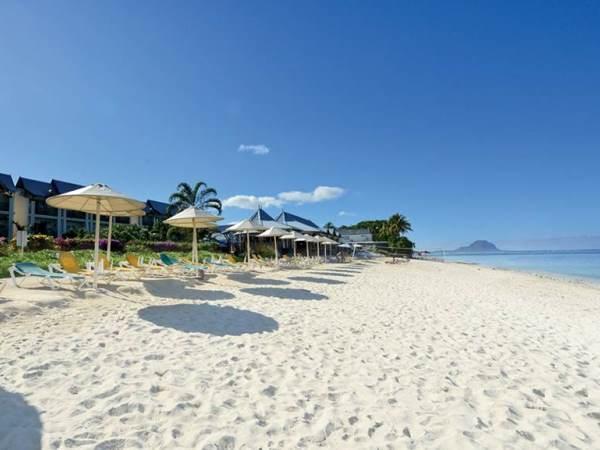 Offerta vacanze Insieme Flic en Flac