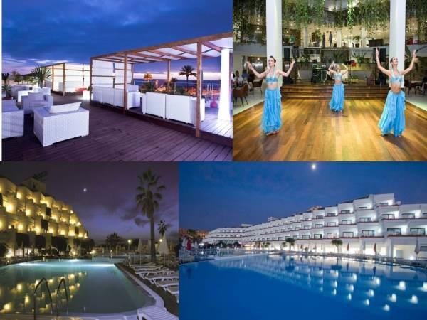 Offerta vacanze Insieme Tenerife