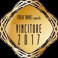 Migliore agenzia di viaggi in Italia 2017