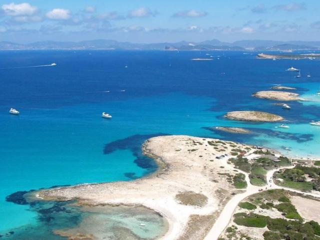 Soggiorno Pantelleria : Offerte scontate viaggi e vacanze baleari formentera
