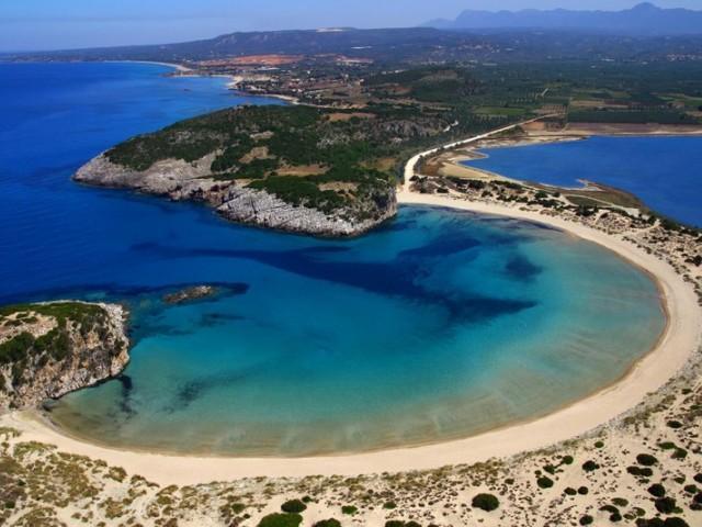 Offerte scontate viaggi e vacanze peloponneso for Grecia vacanze