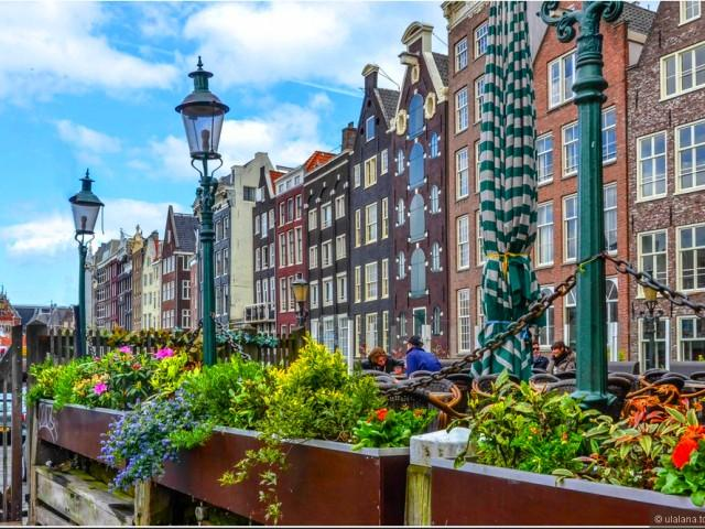 Offerte scontate viaggi e vacanze tour for Amsterdam offerte viaggi