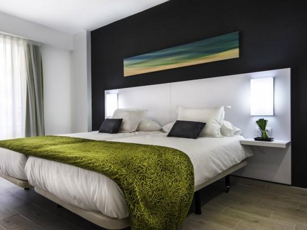 Offerte viaggio scontate aparthotel columbus spagna for Camere matrimoniali scontate
