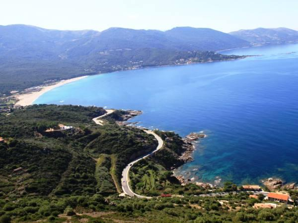Offerte Appartamenti Corsica