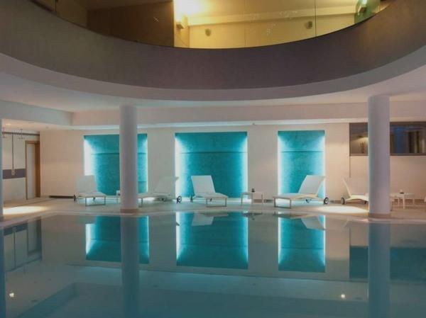 Arthotel Park & SPA **** -  Lecce