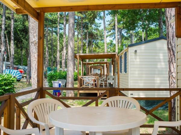 Baia Holiday Camping Village Mare Pineta Duino Aurisina - Trieste