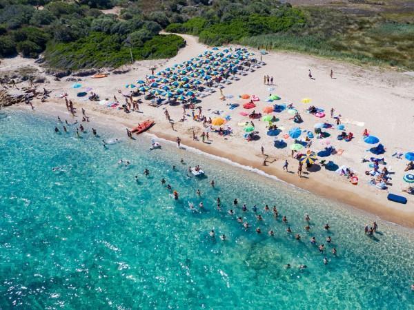 Baia Holiday Centro Vacanze Isuledda - Canniggione di Arzachena