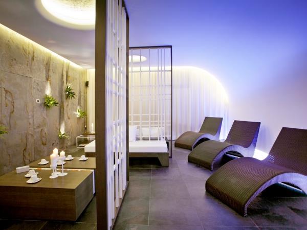 Begin Hotels Giardino dei Pini Boutique Hotel e SPA **** - Marina di Alliste
