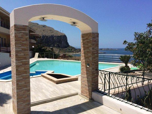 Bellevue del Golfo Hotel & SPA *** - Palermo