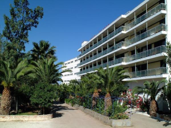 Bomo Club Calamos Beach Hotel