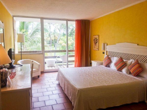 Offerte viaggio scontate bravo andilana beach madagascar for Camere matrimoniali scontate