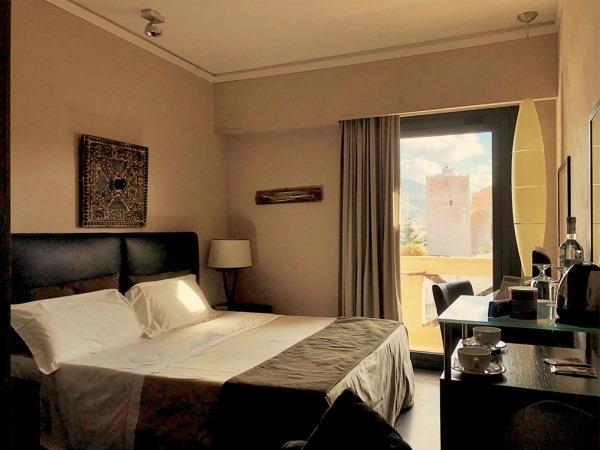 Capo San Vito Hotel **** - San Vito Lo Capo