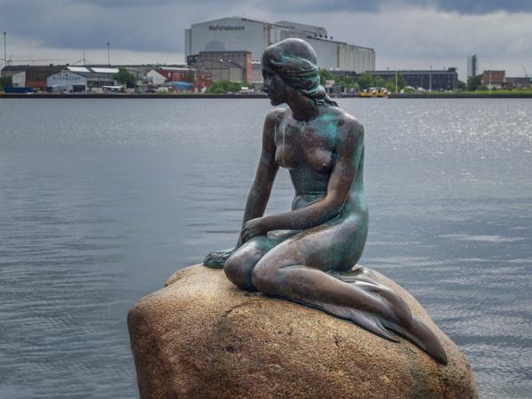 Capodanno a Copenaghen