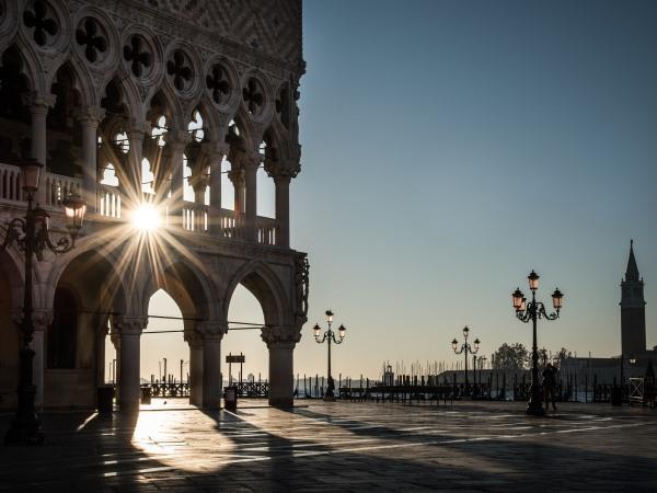 Capodanno a Venezia tour in bus con partenza da Roma