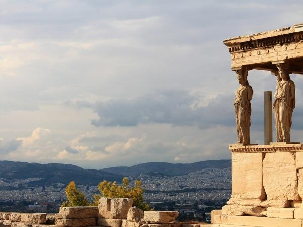 Offerte viaggio scontate capodanno ad atene grecia atene for Ristoranti ad atene
