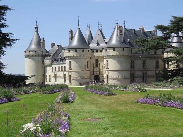 Capodanno in tour in Francia