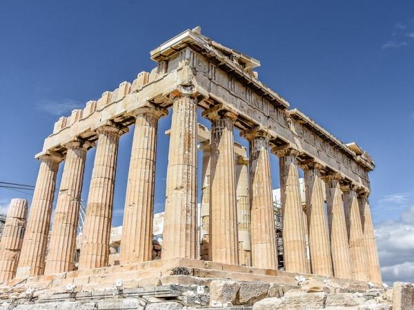 Capodanno in tour in Grecia