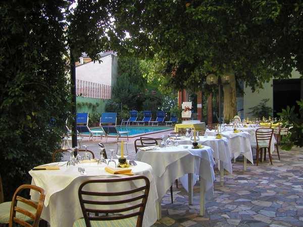 HG Cappelli Hotel *** - Montecatini Terme