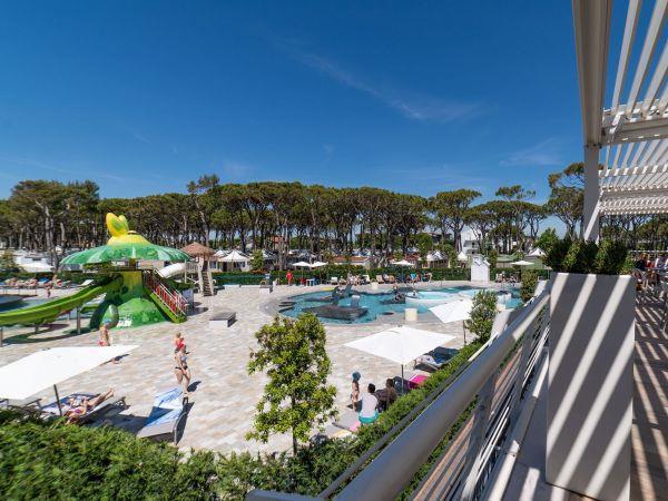 Baia Holiday Centro Vacanze Cavallino - Venezia