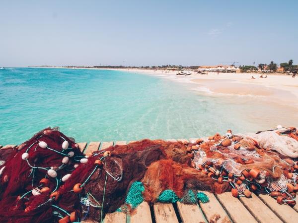 Offerte Viaggio Scontate ClubHotel Halos Casa Resort **** Capo Verde Isola di Sal Caesar Tour