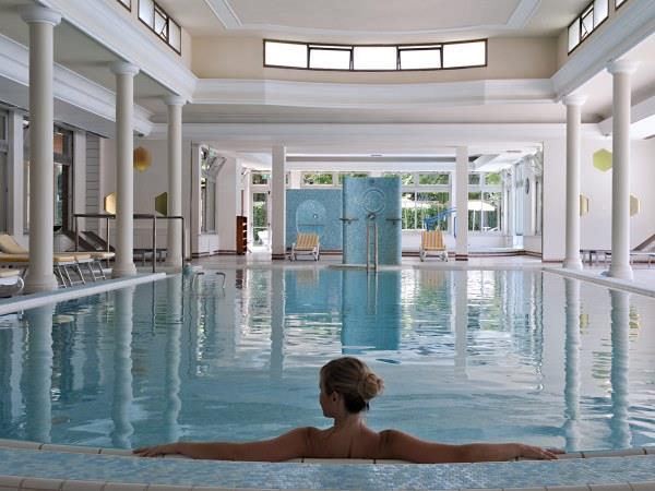 Continental Terme Hotel **** - Montegrotto Terme