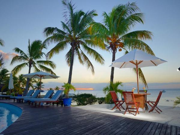 offerte viaggio scontate mont choisy swan enjoy mauritius mont choisy caesar tour. Black Bedroom Furniture Sets. Home Design Ideas
