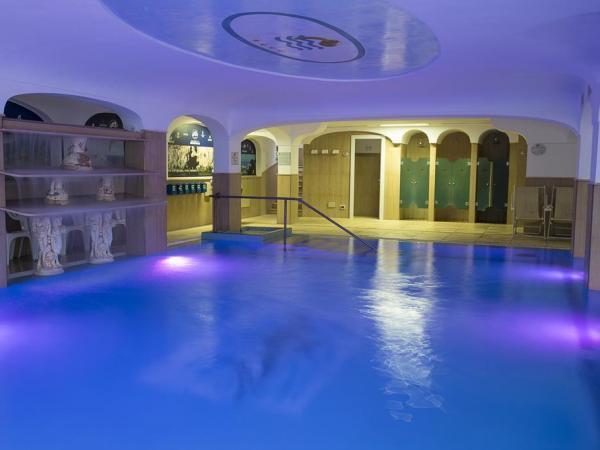 Cristallo Palace Hotel Terme **** - Casamicciola Terme