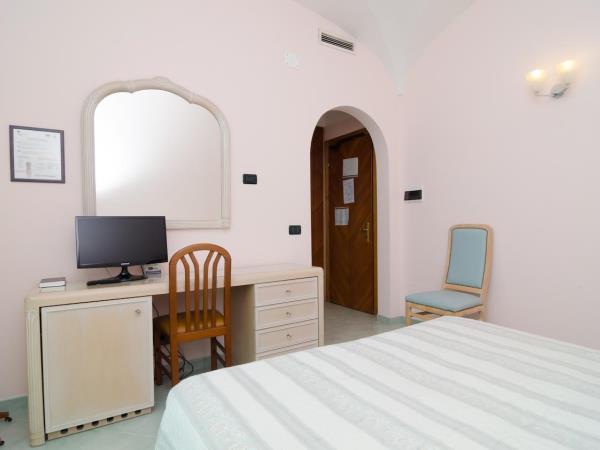 Felix Ischia Hotel **** - Ischia