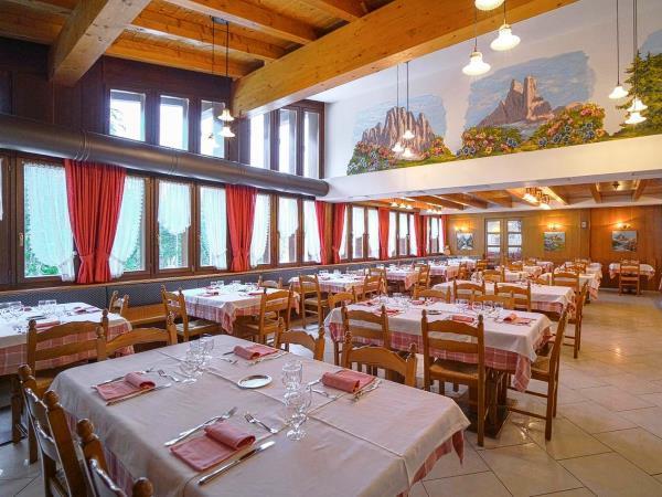 GH Fratazza Hotel *** - San Martino di Castrozza