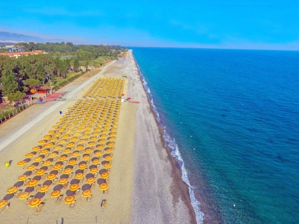 84e84d3dc Offerte Viaggio Scontate Futura Club Itaca Nausicaa **** - Rossano Calabro  Italia Calabria Caesar Tour