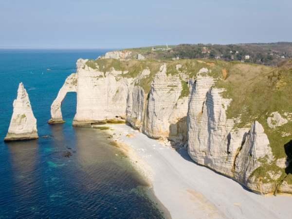 Offerte Viaggio Scontate Tour Bretagna  Normandia E Loira