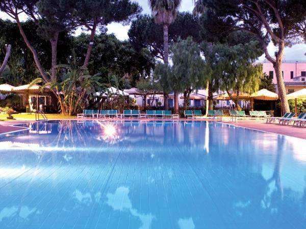 Re Ferdinando Terme Grand Hotel **** - Ischia Porto