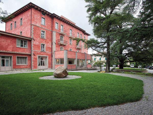 Grand Hotel Impero **** - Castel Del Piano