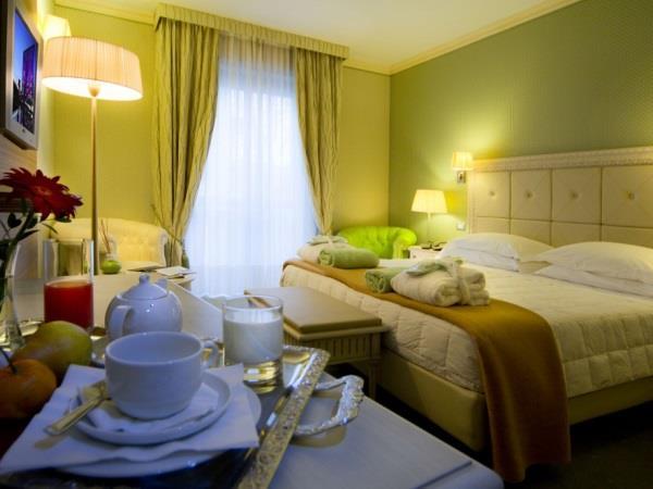 Grand Hotel Terme **** - Chianciano