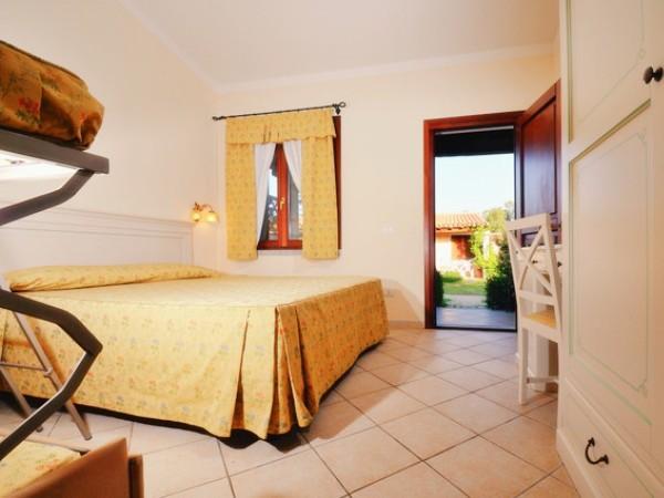 Offerte viaggio scontate eurovillage club hotel s for Eurovillage budoni agrustos