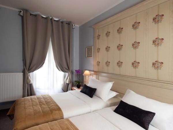 Hotel Bellevue Parigi